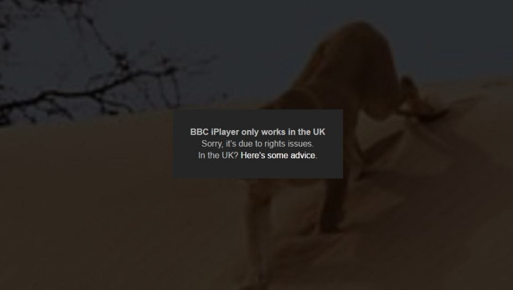 expressvpn iplayer unblocking experience